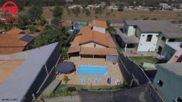 Casa em Condomínio para Venda em Brasília, Setor Habitacional Jardim Botânico, 4 dormitóri