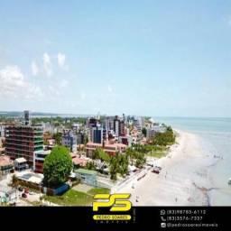 17 apartamentos à venda no Atlantic View à partir de R$ 420.000 - Intermares - Cabedelo/PB