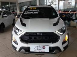 ECOSPORT DIRECT STORM 4WD 2.0 AUTOMATICO