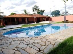 Chácara à venda com 4 dormitórios em Condomínio portal dos ipês, Ribeirão preto cod:V13194