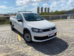 SAVEIRO 2014/2015 1.6 MI STARTLINE CS 8V FLEX 2P MANUAL