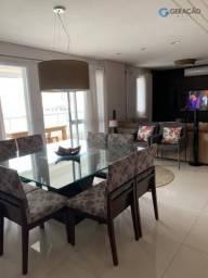 Apartamento com 3 dormitórios à venda, 157 m² por R$ 1.250.000,00 - Jardim Aquarius - São