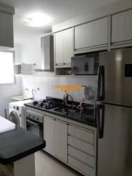 Apartamento 2 dormitórios, Spazio Campo de Giallo, Vila Tesouro
