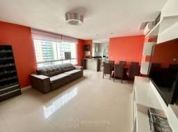 Apartamento Mobiliado 1 Suíte + 2 Dormitórios em Balneário Camboriú