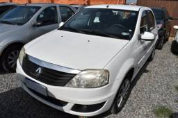 Renault logan 2011 1.6 expression 8v flex 4p manual