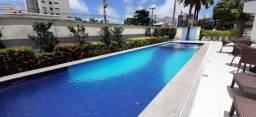 Apartamento à venda com 3 dormitórios em Guararapes, Fortaleza cod:DMV256