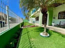 Casa Com 6 Dormitórios Localizado No Município de Itajaí - Cabeçudas