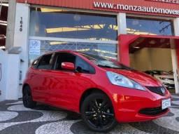 Honda Fit EX 1.5 / Financio e Aceito Troca!!!