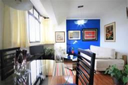 Apartamento à venda com 2 dormitórios em Perdizes, São paulo cod:353-IM513246