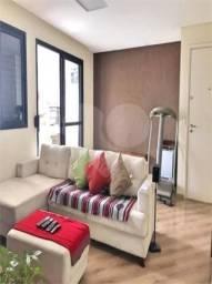 Apartamento à venda com 3 dormitórios em Vila romana, São paulo cod:385-IM500803
