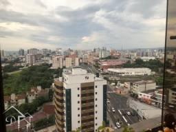 Apartamento à venda com 3 dormitórios em Nossa senhora das dores, Santa maria cod:10190