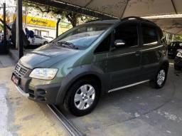Fiat Idea ADVENTURE 4P