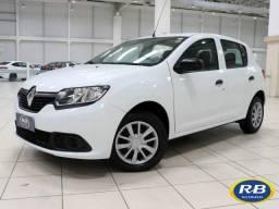 Renault Sandero AUTHENTIQUE SCE 1.0