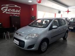 Fiat Palio Attractive 1.0 8V (Flex)