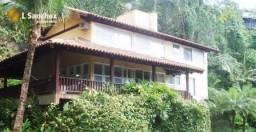 Casa com 4 dormitórios à venda, 270 m² por R$ 2.316.000,00 - Santiago - São Sebastião/SP