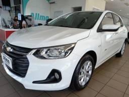 Chevrolet Onix 1.0 TURBO FLEX LTZ MANUAL