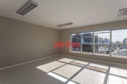 Sala para alugar, 37 m² por R$ 1.453/mês - Estreito - Florianópolis/SC