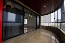 Apartamento com 4 quartos na Beira Mar, 248 m² -Piedade - Jaboatão dos Guararapes