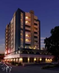 Apartamento à venda com 3 dormitórios em Nossa senhora de lourdes, Santa maria cod:10052