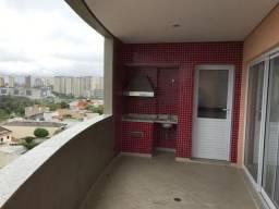 Apartamento para alugar com 3 dormitórios em Vila assuncao, Santo andre cod:02720