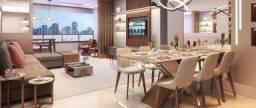 Espetácularapartamento na Vila Assunção com Varanda Gourmet e Lazer Completo
