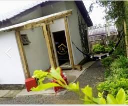 Casa para Venda em Alvorada, Nova Alvorada, 2 dormitórios, 1 banheiro, 2 vagas