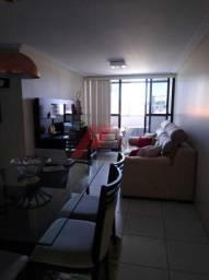 Apartamento à venda com 3 dormitórios em Jardim são paulo, João pessoa cod:7183