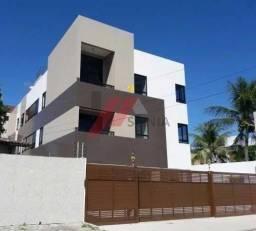 Apartamento à venda com 2 dormitórios em Jardim cidade universitária, João pessoa cod:7180