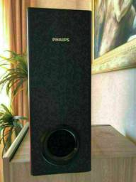 Caixa Subwofer para Home Theater