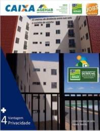 Aprovação facilitada! Valparaíso 1 até 100 % mcmv 2 qtos cidade jardins codn67548v9k04r5