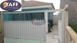 Olv-Casa com 3 quartos à venda, por R$ 200.000 Terramar (Tamoios) - Cabo Frio/RJ