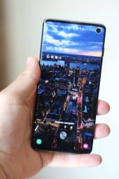 Samsung s10 + canon t5 em iPhone XR, XS