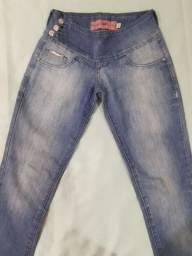 Calça Jeans Biotipo 36