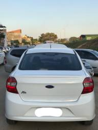 Vendo Ford K + ( Sedan )