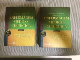 Brunner & Suddarth - Tratado de Enfermagem Médico-Cirúrgica - 2 Volumes