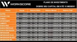Investimento Workscore