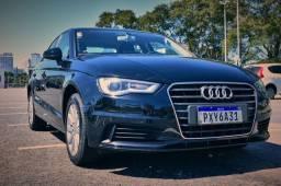 Vendo Audi A3 sedan 1.4T Flex 2016