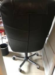 Cadeira presidente Soliflex LD