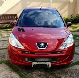 Peugeot 207 1.4 - 11/12