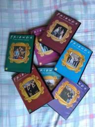 Friends - DVDs