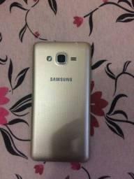 Vendo celular siminovo, sem marcas de uso da marca Samsung