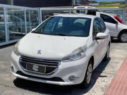 Peugeot 208 1.5 Active - 2014 - Financio - Troco - Baixo KM
