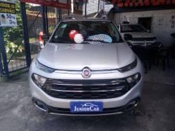 Toro 2017 vulcano 4x4 turbo diesel completissima
