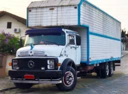 Mercedes-Benz   MB 1519 - 80/81 (BAÚ)