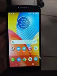 Celular Motorola E(4) plus