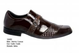 Sapatos Sociais Hankook ( 38 ao 43 ) -- 6 Modelos Disponíveis