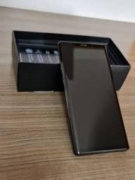 Smartphone Samsung Galaxy Note 9 128gb Preto