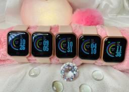 Smartwatch - Relógio Modelo IWO D20