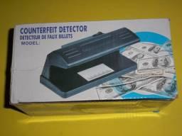 Detector de nota falsa