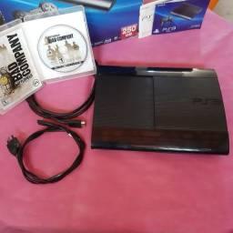 Ps3 - PlayStation 3 (usado) Leia o anúncio*